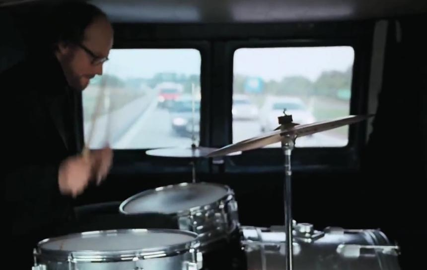 Filmtipp: Sound Of Noise
